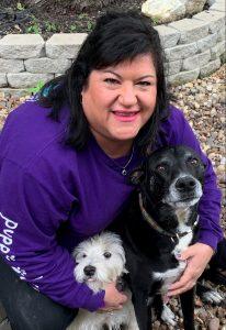 Pamela Shoemaker | Volunteer & Foster Manager