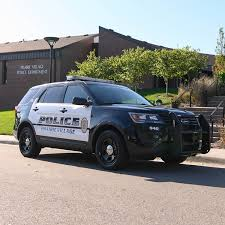 Prairie Village Police Dept ACO