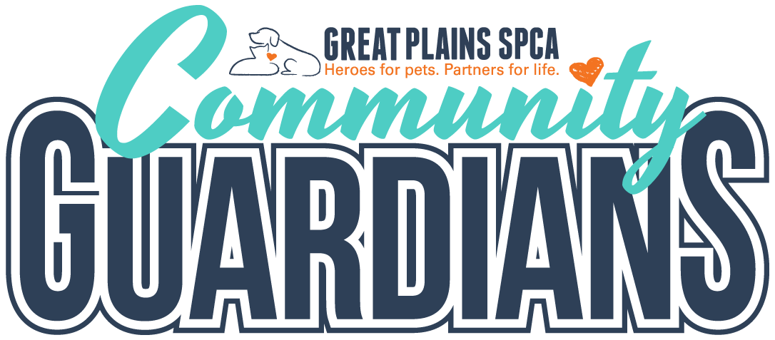 Community Guardians Logo