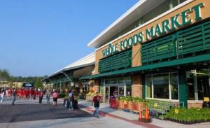 Merchants Walk Whole Foods