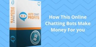 Auto Chat Profits Software