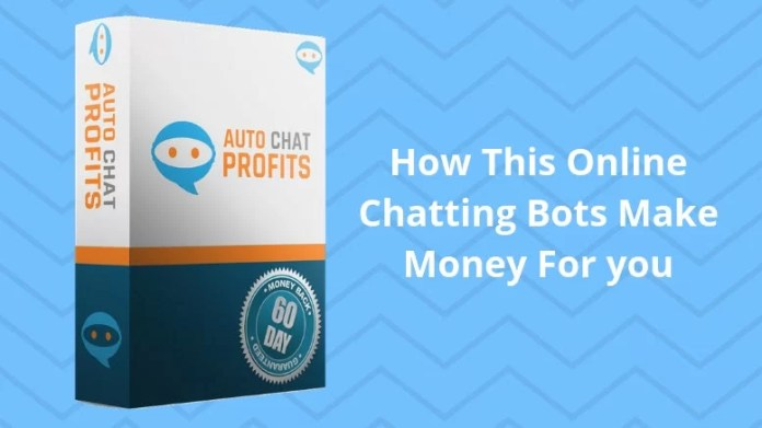 Auto Chat Profits Software