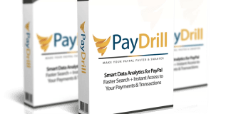 PayDrill Software Product