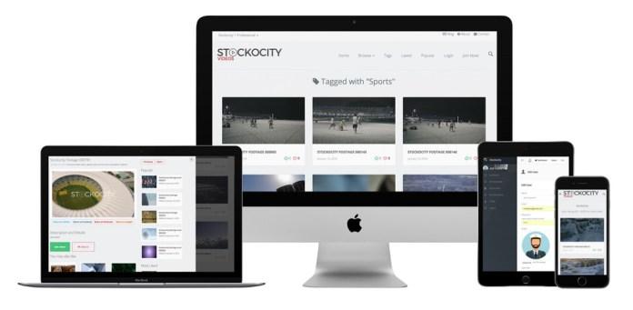 Stock City Videos