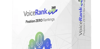 Voice Rank 360 Software