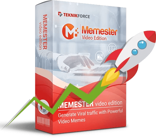 Memester Video Edition Software Package