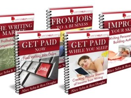Writer Help Wanted Book Covers