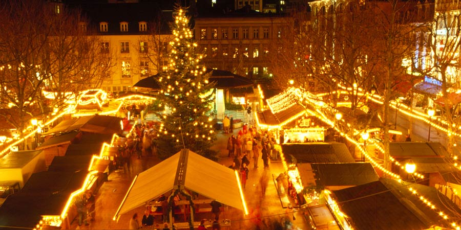 Luxembourg Trier Amp Metz Christmas Markets Tour GRJ