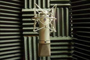 How to Make a Sound Booth