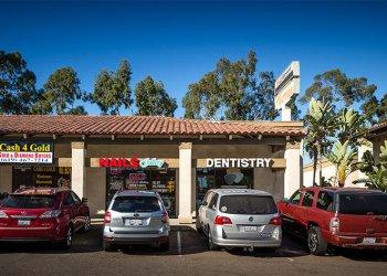 Dental Clinic at La Mesa CA