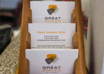 Meet Dr. Sherin Johnson at Great Smiles