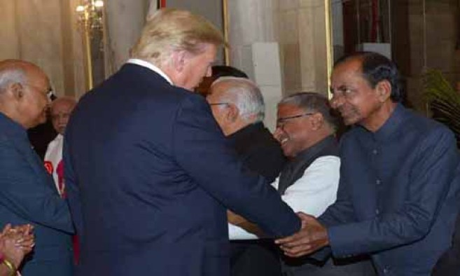 Image result for kcr trump
