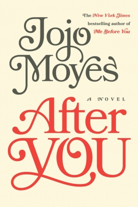 Image result for after you jojo moyes cover