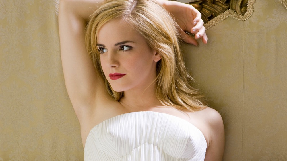 Emma Watson top 10 beautiful actresses