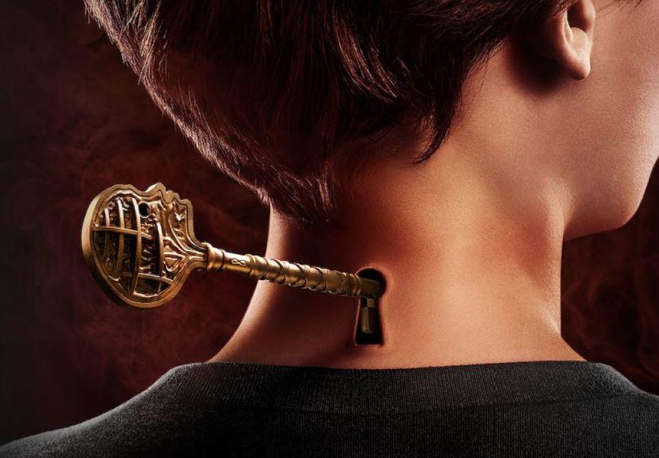 Locke and Key: Top 10 Netflix Series Hindi 2020