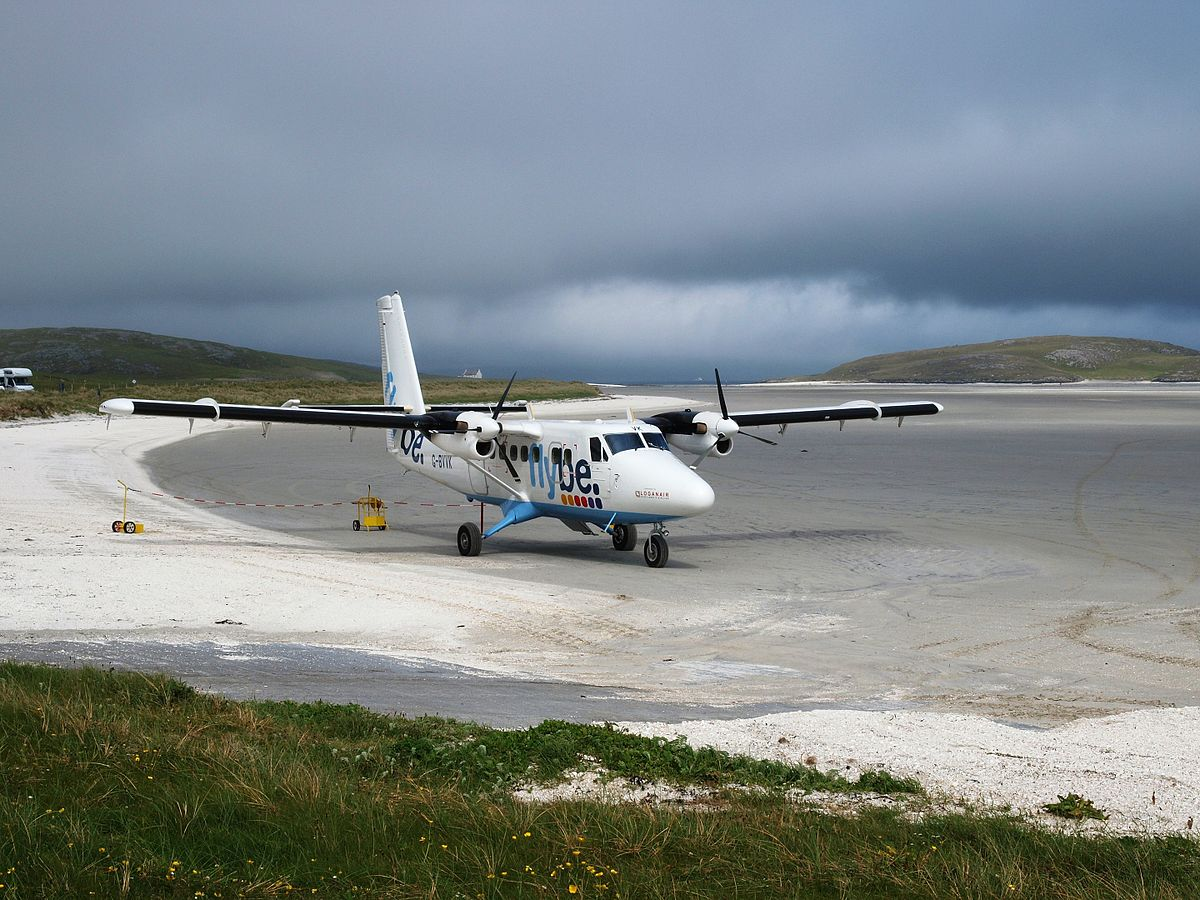 Barra Airport Top 10 Most Dangerous Airport In The World