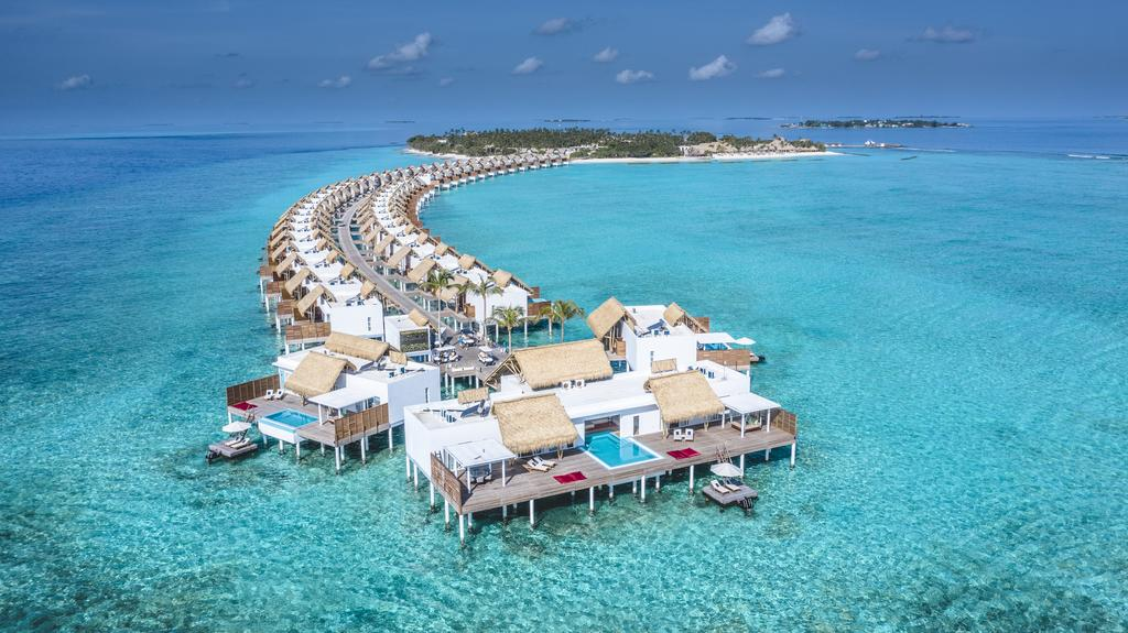 Maldives Top 10 Honeymoon Places for a Couple to Visit