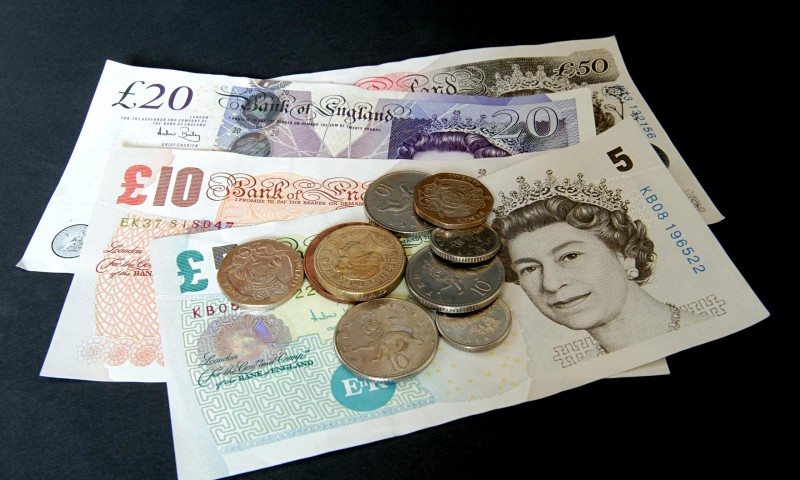 Pound Sterling Top 10 Highest Currencies In the World