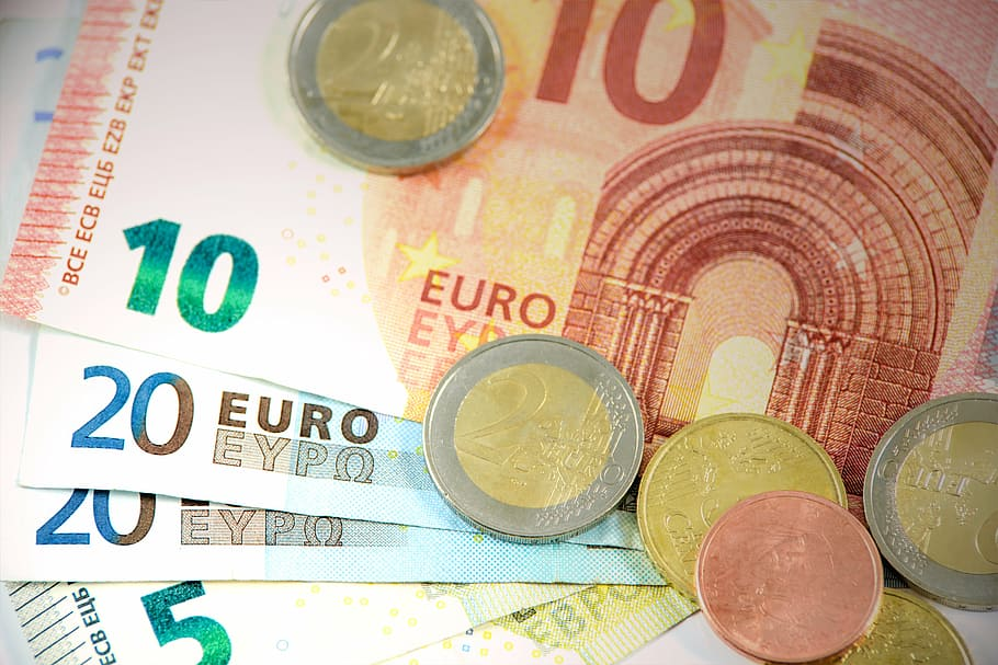 Euro Top 10 Highest Currencies In the World