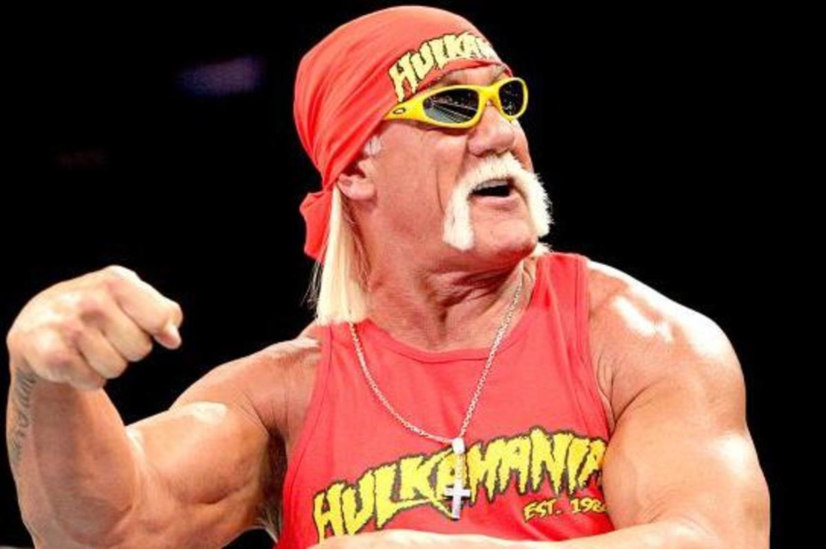 Hulk Hogan Top 10 Richest Wrestlers in the World 2020