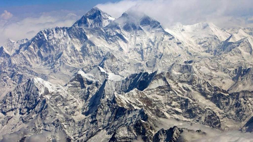 Gangkhar Puensum, Bhutan–China border Top 10 Unexplored Places on Earth