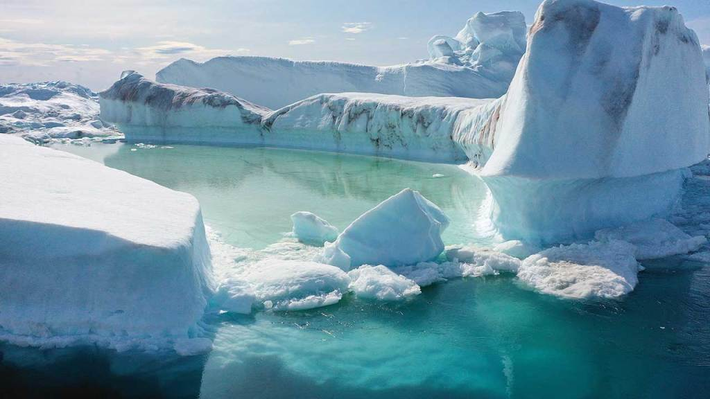 Greenland Top 10 Unexplored Places on Earth