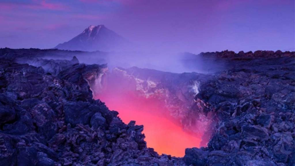 Kamchatka Peninsula, Russia Top 10 Unexplored Places on Earth