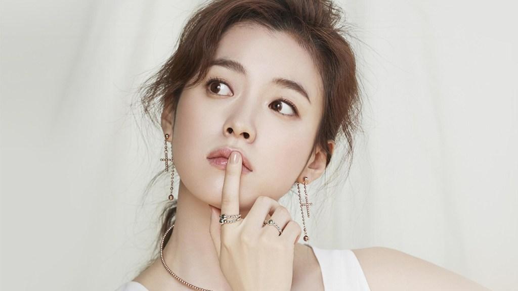 Han Hyo-Joo Top 10 beautiful