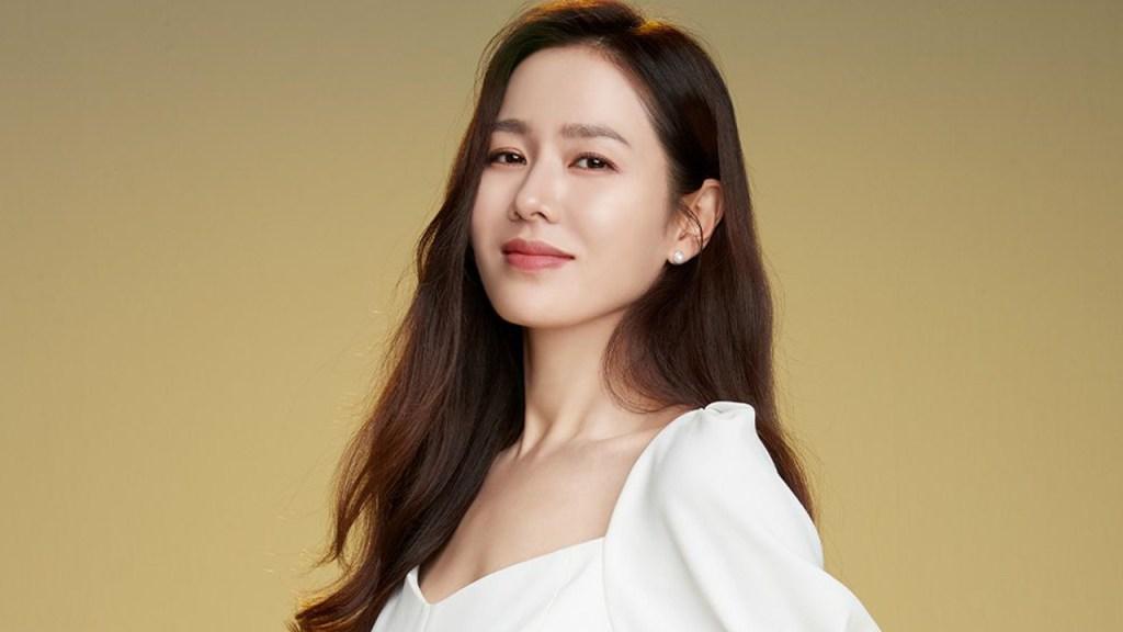 Son Ye-Jin Top 10 beautiful South koreans