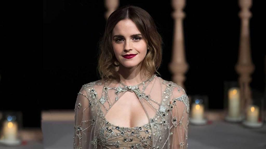 Emma watson beautiful actresses 2021