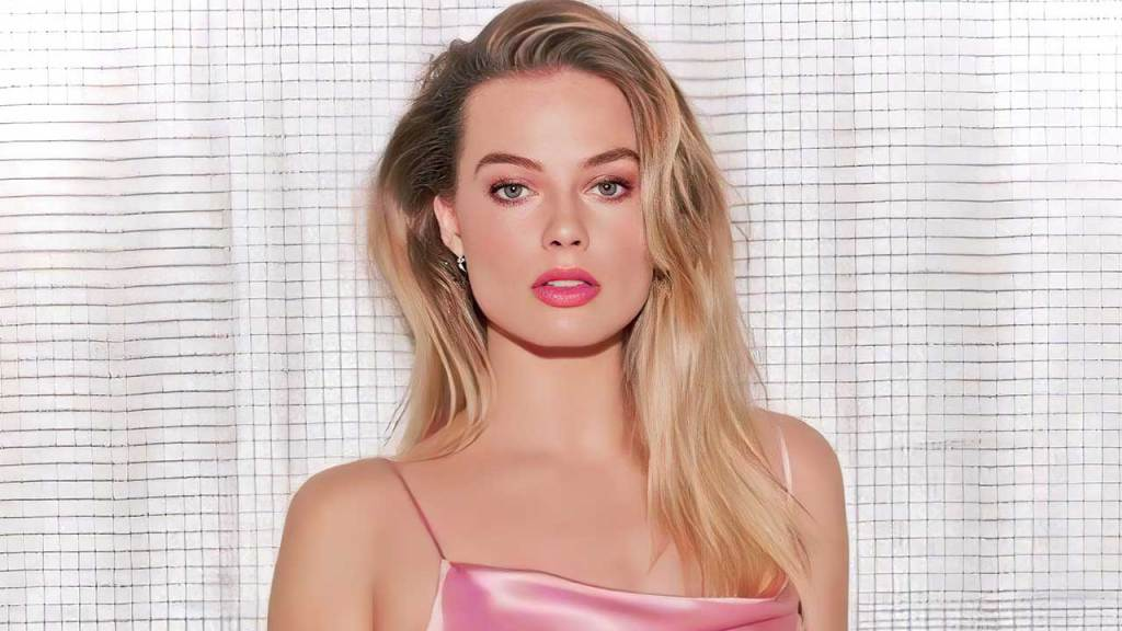 Margot Robbie Most beautiful hollywood actresses
