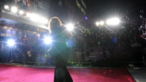 56th London BFI Film Festival