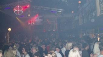 Clubbing in Dublin