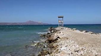 Greek shores