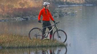 Biking holidays