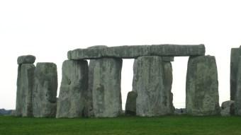 Stonehenge - unmissable