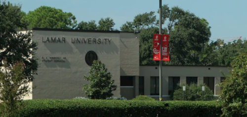 lamar university online colleges for business degrees