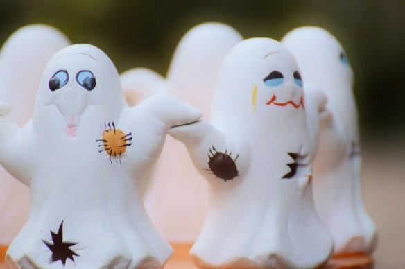 happy spirits