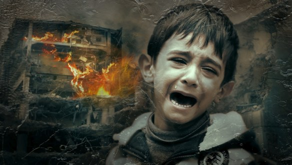 child-crying-in-war-zone