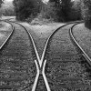 railroad-tracks-diverging