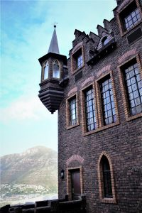 Lichtenstein Castle South Africa