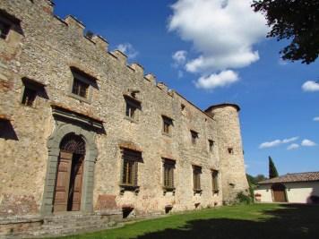 Castello di Meleto (2)