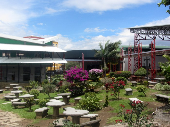 universidad latina de costa rica, heredia