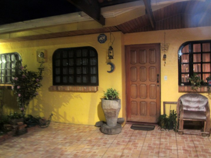 Heredia Homestay, Costa Rica