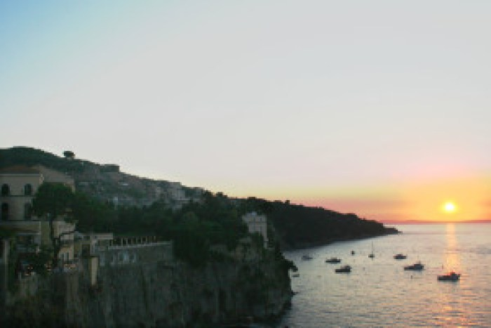 Sorrento, Sunset, Italy best things to do