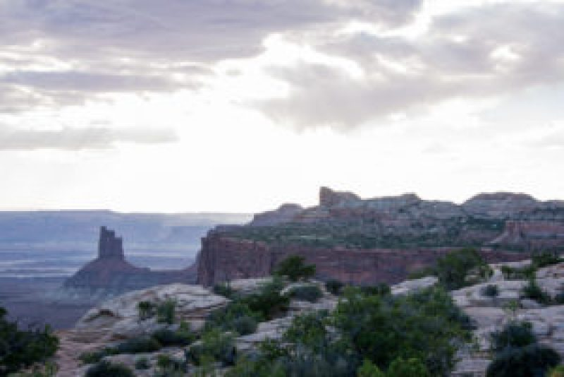 Canyonlands National Park, Utah Road Trip