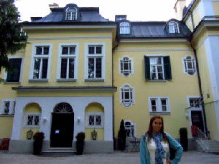 Sound of Music, Salzburg, Austria