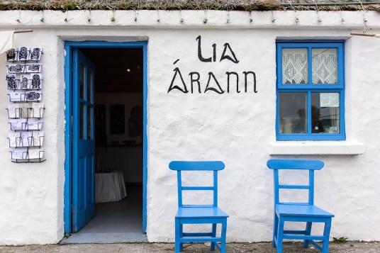 Aran Island 3