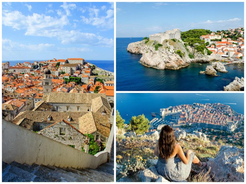 Dubrovnik, Croatia, Unesco
