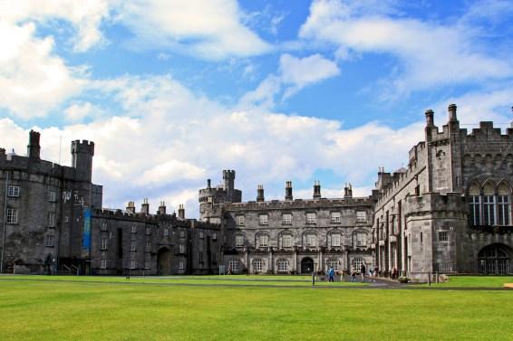 Kilkenny Caslte